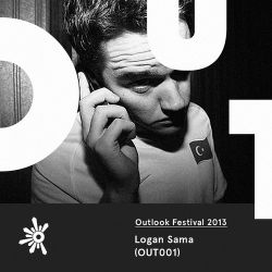 OUT001 Logan Sama - Outlook 2013 Grime Mix