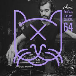 [Suara PodCats 064] Jeremy Olander (Studio Mix)