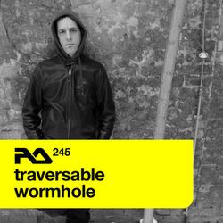 RA.245 Traversable Wormhole