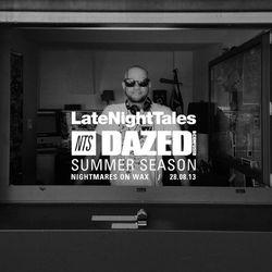 NTS Summer Season: Nightmares on Wax