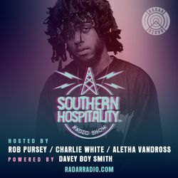The Southern Hospitality Show – February 2017