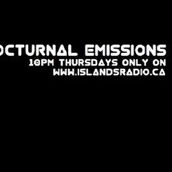 Nocturnal Emissions Episode 15