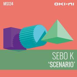SCENARIO by Sebo K