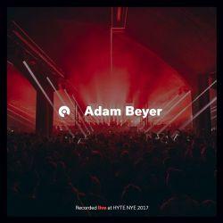 Adam Beyer @ HYTE NYE - Berlin 2017 (BE-AT.TV)