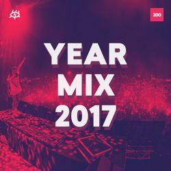 Year Mix 2017 (JuicyLand #200)