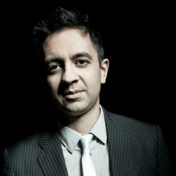 Fireside Chat – Vijay Iyer