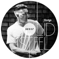 Solid Steel Radio Show 10/3/2017 Hour 1 - Hodge