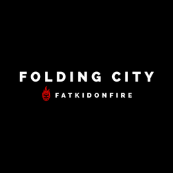 Folding City x FatKidOnFire (TTE002 promo) mix