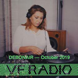 The Vinyl Factory Radio: DEBONAIR