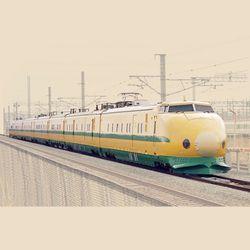 No Obi, No Insert - Doctor Yellow (Train Special) w/ Lauri & Sebi (March 2019)
