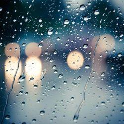 Rainy September Mood