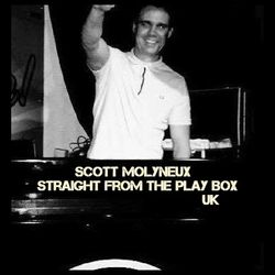 Scott Molyneux - Straight From The Play Box