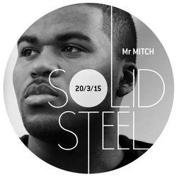Solid Steel Radio Show 20/3/2015 Part 3 + 4 - Mr Mitch