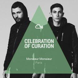 Celebration of Curation 2013 #Paris: Monsieur Monsieur
