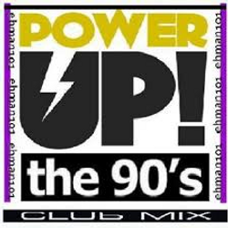 POWER UP THE 90's