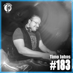 Get Physical Radio #183 mixed by Timo Jahns