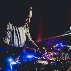 DJ Marky (Innerground) @ Star Warz presents Innerground x Commercial Suicide Promo Mix (22.08.2016)