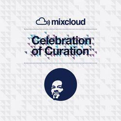 Laid Back Celebration of Curation Mix