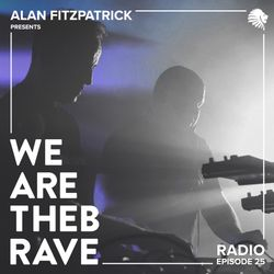 Alan Fitzpatrick presents We Are The Brave Radio 25 - Sasha b2b Alan Fitzpatrick @ Circus, Liverpool
