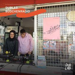 dublab Büdchenradio w/ Hanna Bächer & David Lichter