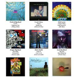 Jazzfunk & Fusion pt. II (December 2012)