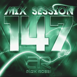 Alex Rossi - Mix Session 147 (July 2k15)