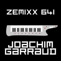 ZEMIXX 641, HOW WE ROLL