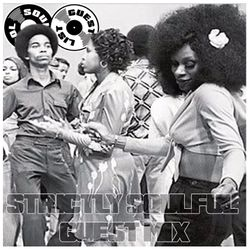 Soul Cool Records/ Strictly Soulful - Diggin' Your Soul!