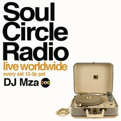 Soul Circle Radio Returns