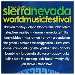 Downbeat The Ruler Sierra Nevada Festival Custom Mix
