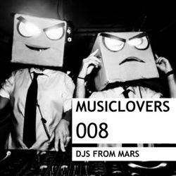 MusicLovers #008 - by Djs From Mars