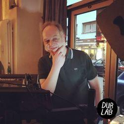 dublab Session w/ DJ Hangman