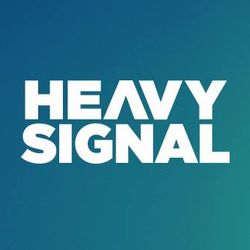 Heavy Signal Radio // 31st March 2018 (ft eXswitch & Ikarus, Silus)