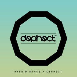 Hybrid Minds X Dephect Mix - 2016