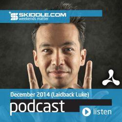 Weekends Matter December 2014 - Guest Mix Laidback Luke