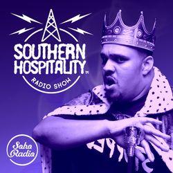 The Southern Hospitality Show - 2nd November 2015