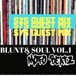 SYS Guest Mix DJ MoFo