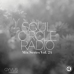SCR Mix Series Vol. 24 - Gyvus