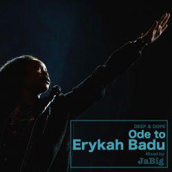 4-Hour Erykah Badu Mix by JaBig - The Best of Downtempo Neo Soul, R&B, Jazz & Hip Hop