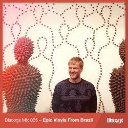 Discogs Mix 065 - Epic Vinyls from Brazil