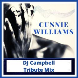 Cunnie Williams - Tribute Mix