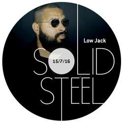 Solid Steel Radio Show 15/7/2016 Hour 1 - Low Jack