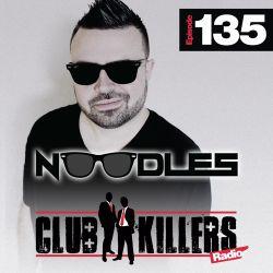 CK Radio Episode 135 - DJ Noodles
