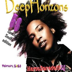 DeepTech Soulful Edition 58 th