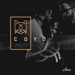 [Suara PodCats 184] Coyu live @ DGTL Barcelona 2017