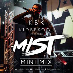 KBK | M I S T 'Mini Mix'