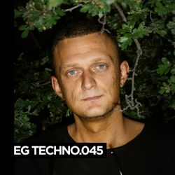 EG TECHNO.045 Yotam Avni
