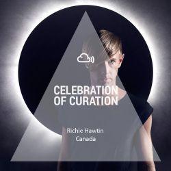Celebration of Curation 2013 #Canada: Richie Hawtin