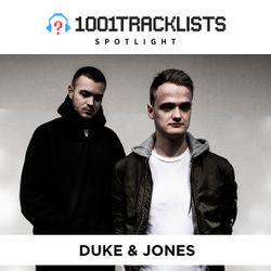 Duke & Jones - 1001Tracklists Spotlight Mix