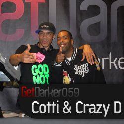 Cotti - GetDarkerTV Live 59